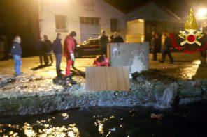 Messina. Trovato cadavere in avanzato stato di decomposizione al molo dell'Arsenale