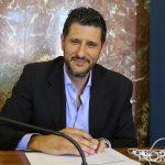 Felice Calabrò, membro del consiglio comunale di messina