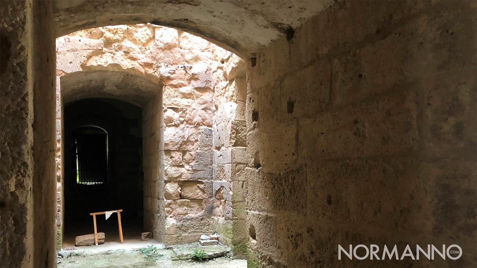 castel gonzaga, messina