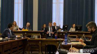 cateno de luca presenta in consiglio comunale il cambio di passo 20 gennaio 2020