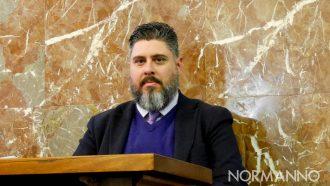 gaetano gennaro, consigliere comunale del PD di Messina
