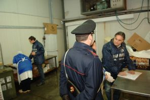 carabinieri dell'ispettorato del lavoro, controlli in provincia di messina