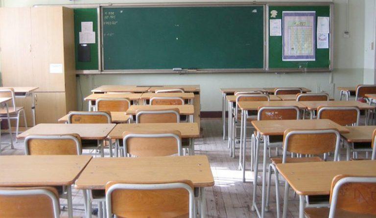 scuola, aula
