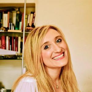 Gaia Barcellona intervistata per il coronavirus