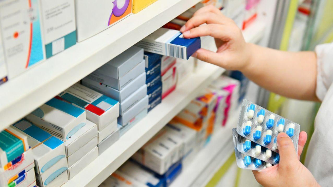 foto di farmaci. consegna farmaci a domicilio a messina