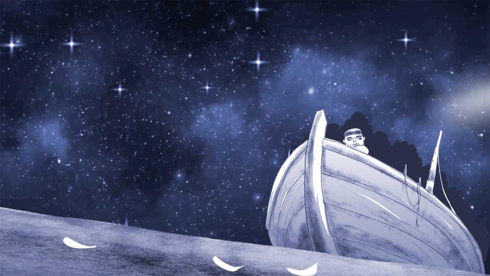corto To the stars di Lelio Bonaccorso