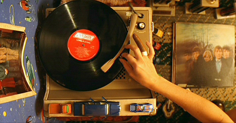 7 dischi da ascoltare in quarantena