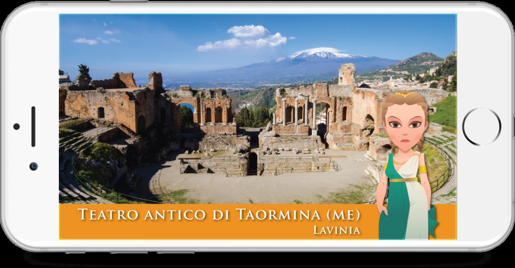 personaggio storico di Sicily Histories