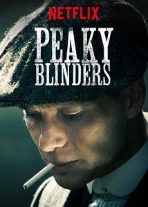 locandina peaky blinders