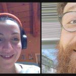 Fabio e Alessandra su Radio Antidoto