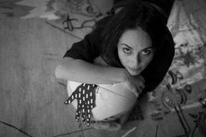 Manuela Caruso artista messinese