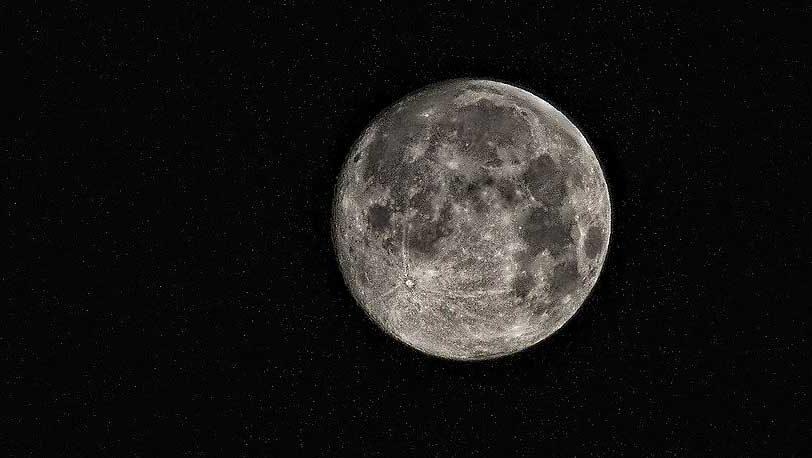 luna, superluna