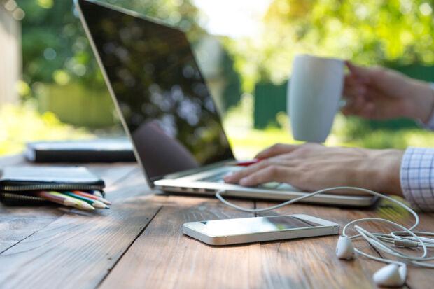 la sicilia è prima in Italia per smart working