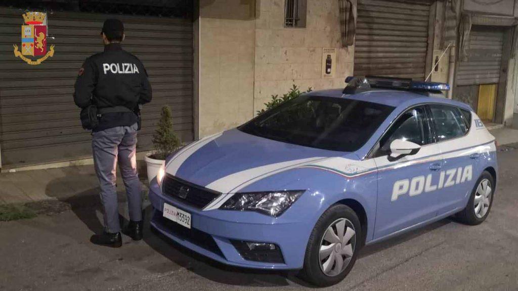 arresto per tentato furto di liquori in un bar pasticceria della zona nord di messina