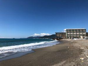 mare di Pietra Ligure