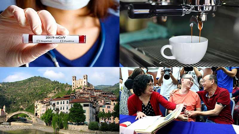 quattro belle notizie da messina, dall'italia e dal mondo