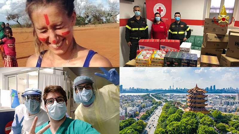 quattro belle notizie da messina, dall'italia e dal mondo al tempo del coronavirus