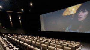 cinema, sala cinematografica