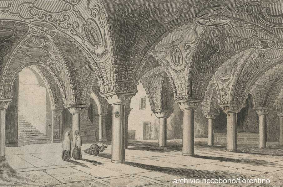 C'era una volta Messina: la Cripta del Duomo tra storia e ...