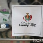 cartello messina family card