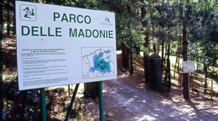 il parco delle madonie