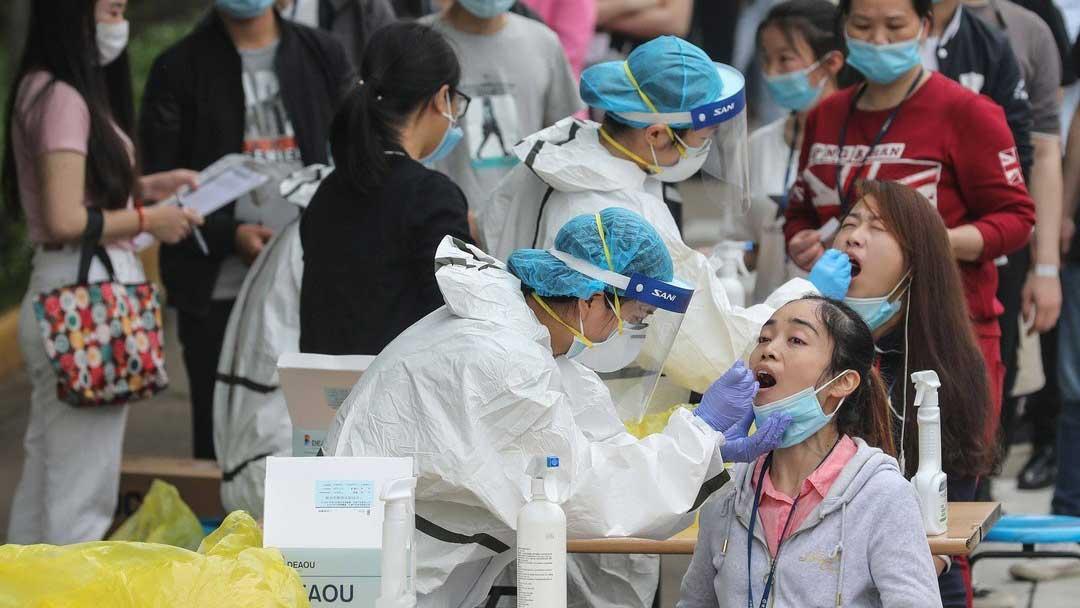 quattro belle notizie da messina e dal mondo: wuhan è guarita, zero positivi su 10 milioni di tamponi