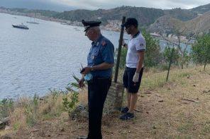 Cade sugli scogli a Taormina: morto 20enne
