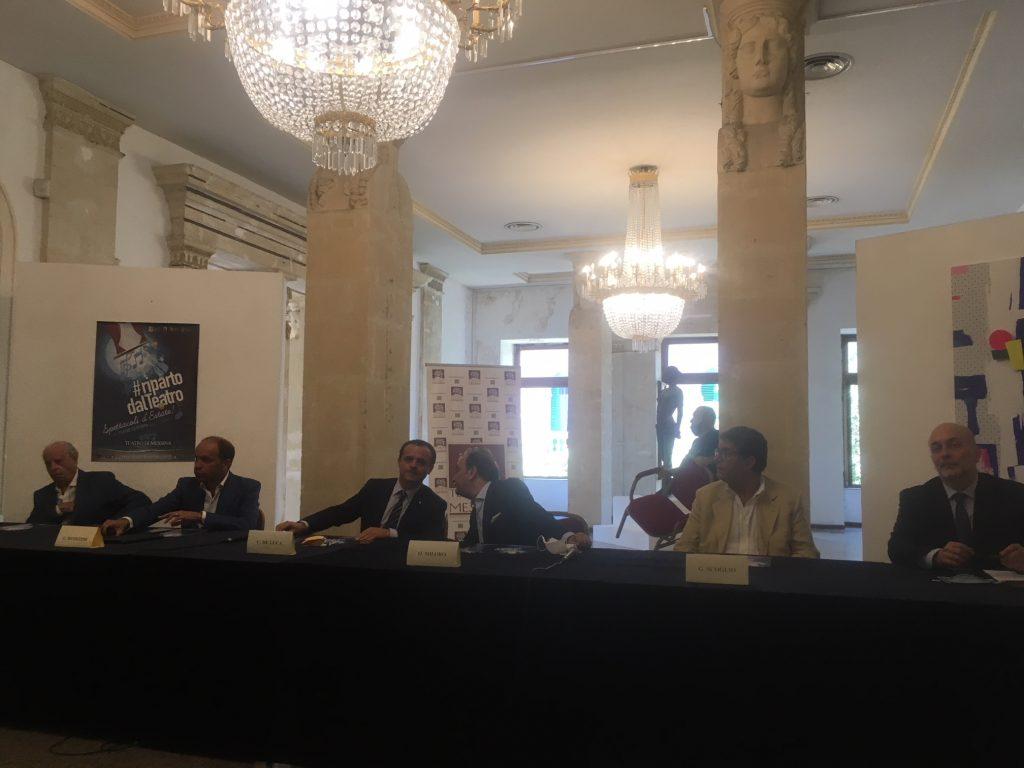 conferenza stampa rassegna estiva teatro vittorio emanuele