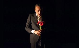"""Filippo Luna in """"Le Mille Bolle Blu"""""""