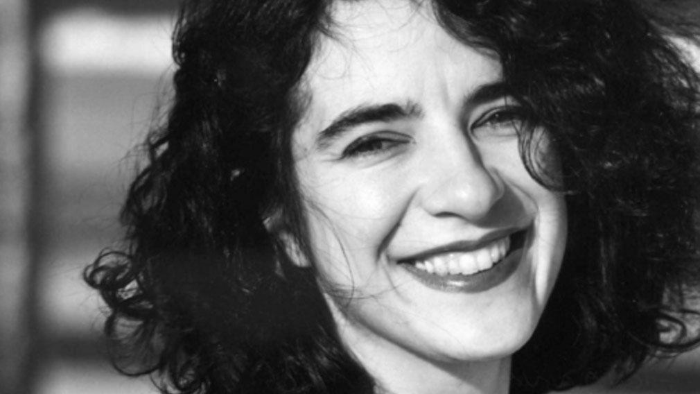 giovanna giordano, scrittrice siciliana candidata al premio nobel per la letteratura 2020