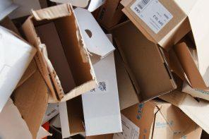raccolta differenziata, riciclo, carta e cartone in sicilia