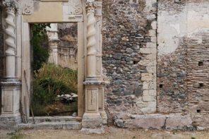 Le vie dei tesori 2020 a Messina: Chiesa San Nicolò e il villaggio di Zafferia