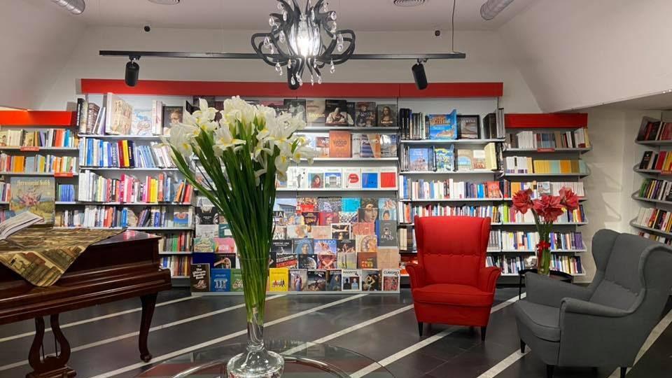 libreria la gilda dei narratori di messina