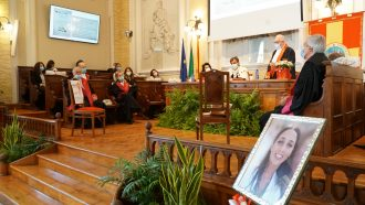 laurea alla memoria di lorena quaranta