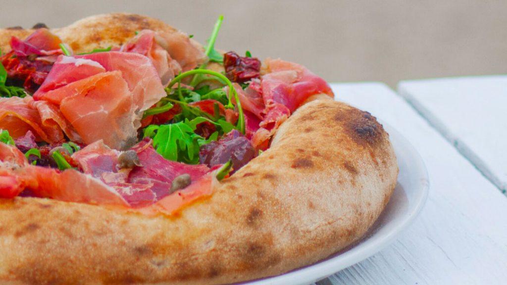 pizzeria orso di messina tre spicchi gambero rosso 2021 per la pizza napoletana