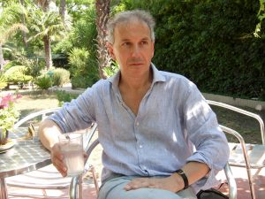 Mauro Geraci antropologo dell'università di messina