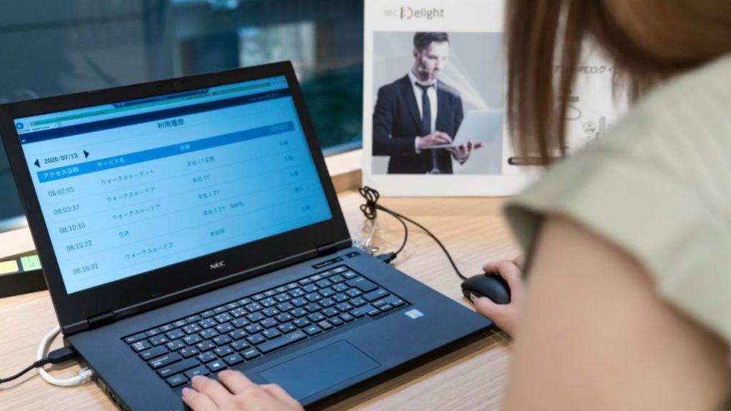foto di un computer per il bonus pc, tablet e internet