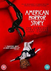 serie tv consigliate da vedere a natale: american horror story