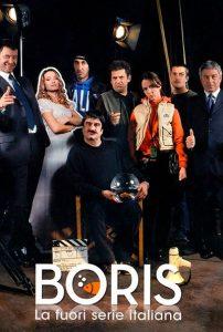 serie tv consigliate da vedere a natale: boris