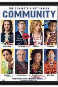 serie tv consigliate da vedere a natale: community