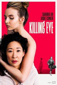 serie tv consigliate da vedere a natale: killing eve
