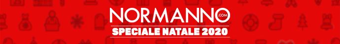 Tutti gli articoli dello speciale di Natale 2020 di Normanno.com