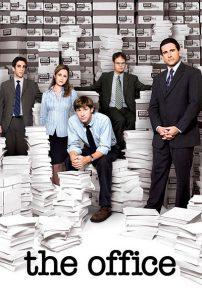 serie tv consigliate da vedere a natale: the office