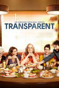serie tv consigliate da vedere a natale: transparent