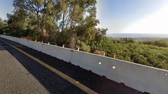 autostrada messina catania viadotto tagliaborse