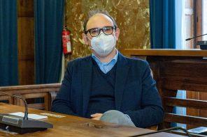 giuseppe schepis, consigliere comunale del movimento 5 stelle