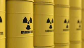 rifiuti nucleari in sicilia