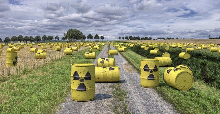 rifiuti nucleari