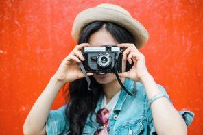 contest fotografico, macchina fotografica