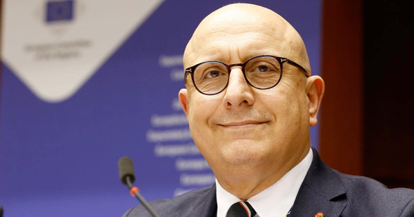 gaetano armao, assessore economia regione siciliana